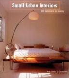 Small Urban Interiors